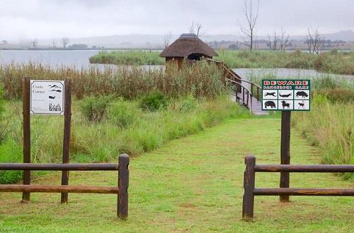 自然保護区
