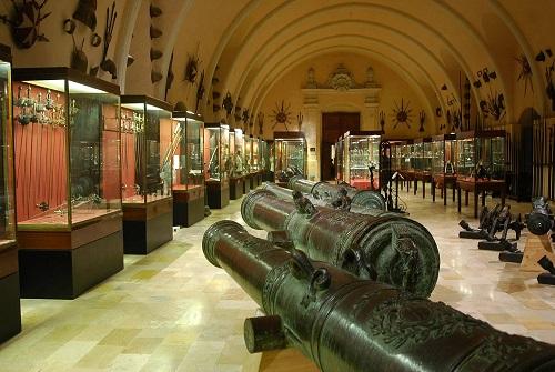 クレムリン 武器庫