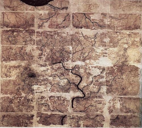 長沙国南部図