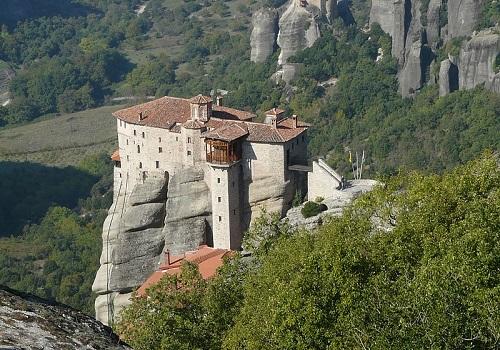 ルサーヌ修道院