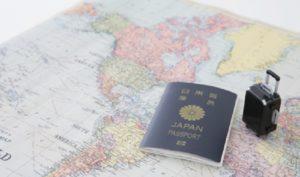 海外旅行保険クレジットカード90日以上